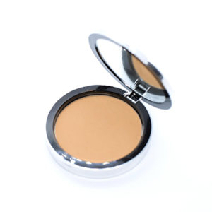 Award winning Advanced Mineral Makeup pressed powder for a beautiful face.