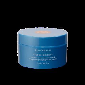 Acne safe moisturizer for very dry acne prone skin